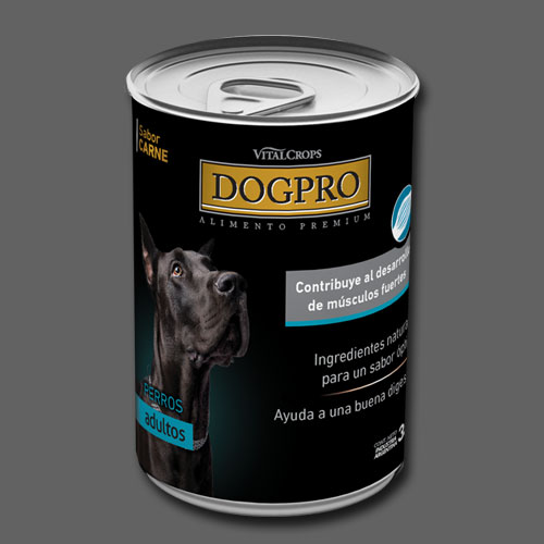 Dogpro humedos